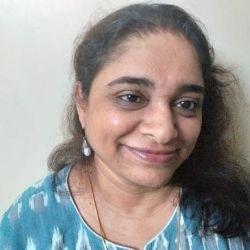 Rashmi Desai profile