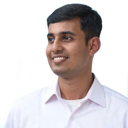 Rathish Balakrishnan profile
