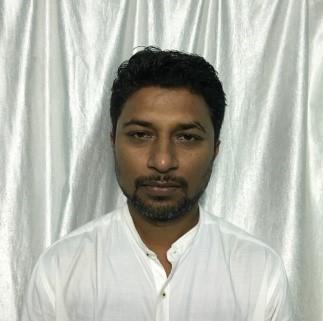 Ritesh Pandey Profile