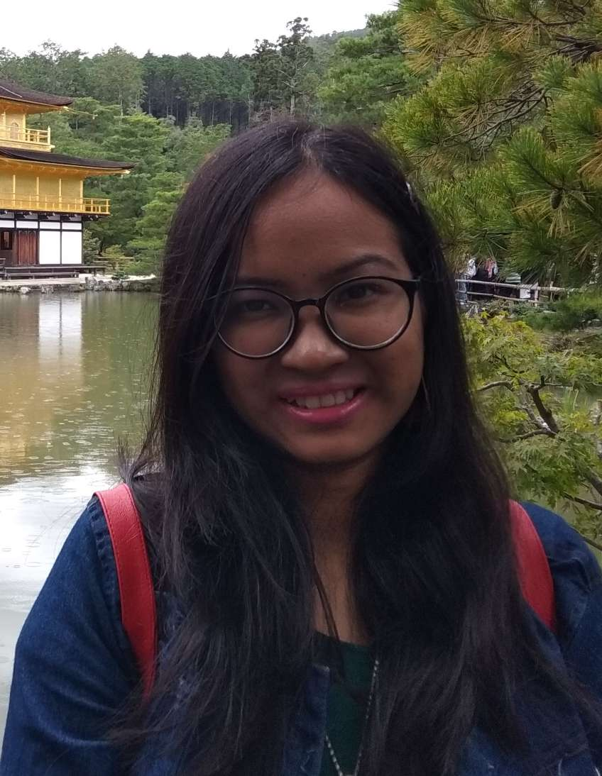 Ritwika Patgiri - profile