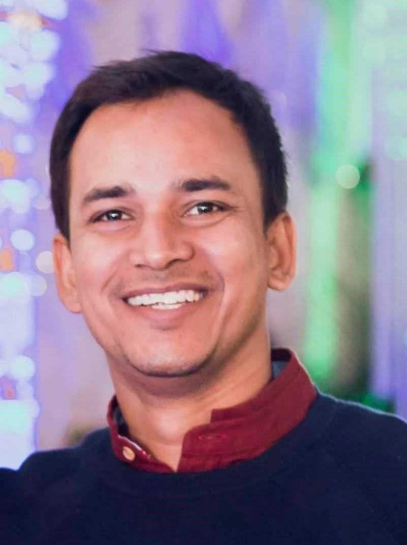 Rohit Kumar profile