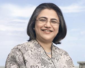 Roopa Kudva profile