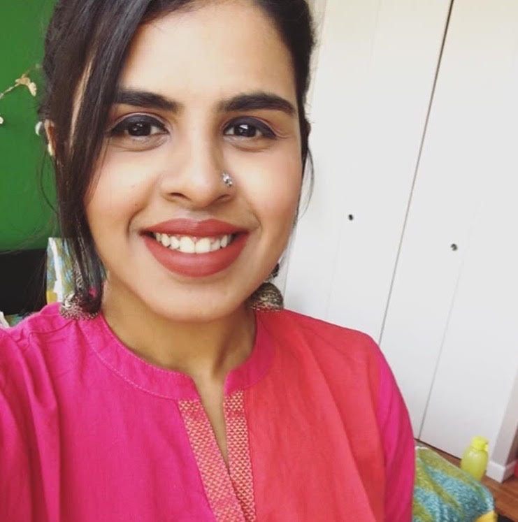 Ruchita Chandrashekhar