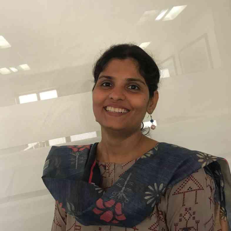 Rupa Bohra-profile