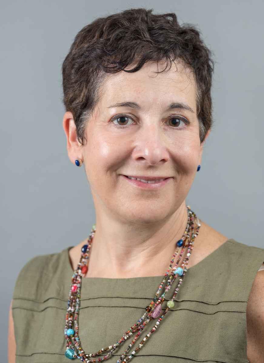 Ruth Shapiro-profile