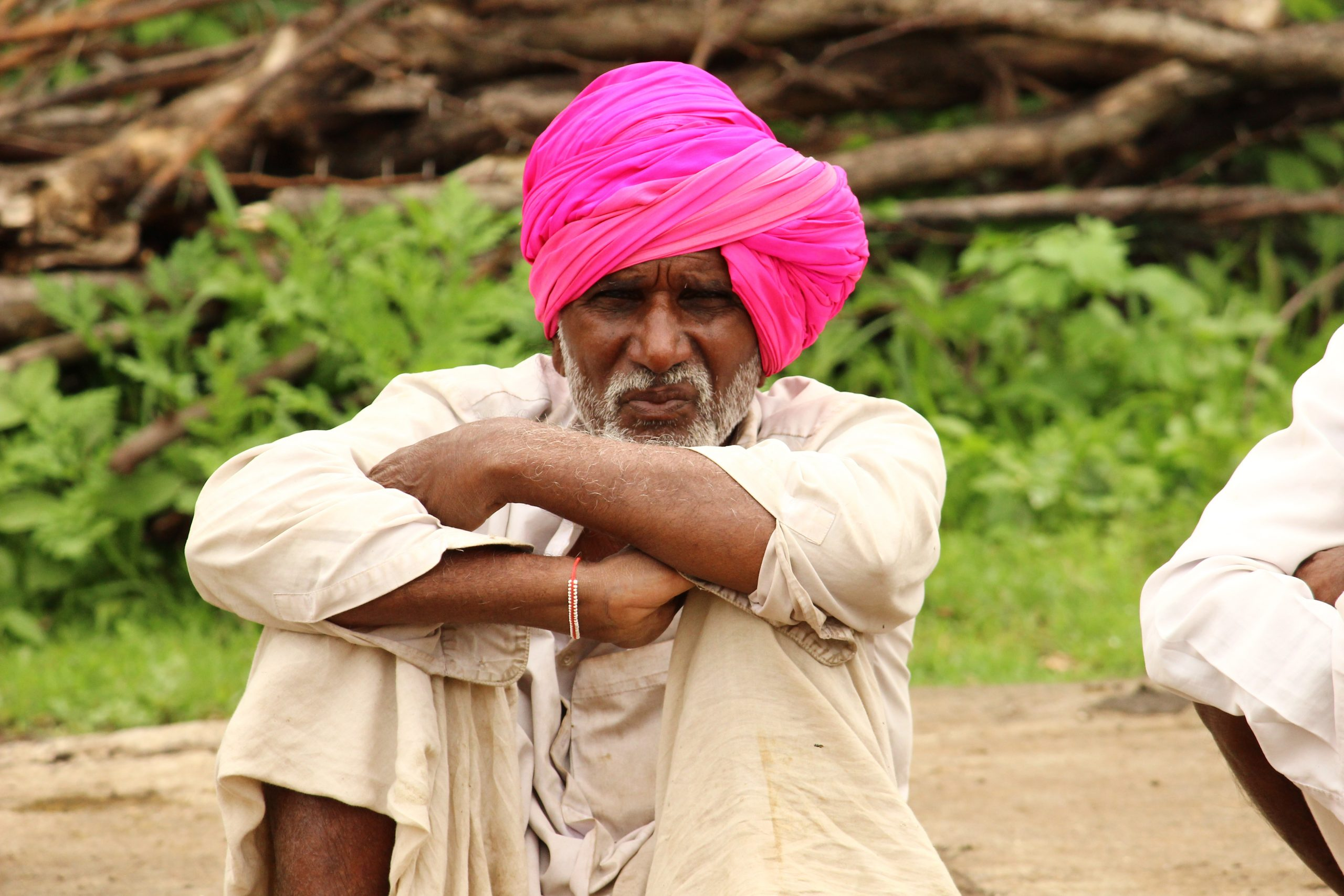 Scaling up indian farmer