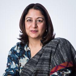 Safeena Husain profile