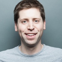 Sam Altman profile