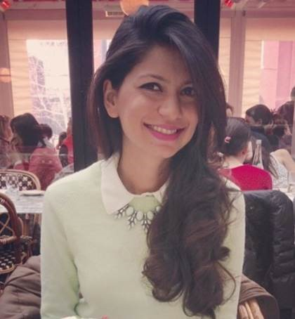 Sanghamitra Singh profile