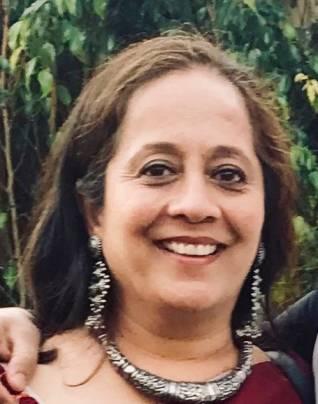 Sanjana Brahmawar Mohan-profile