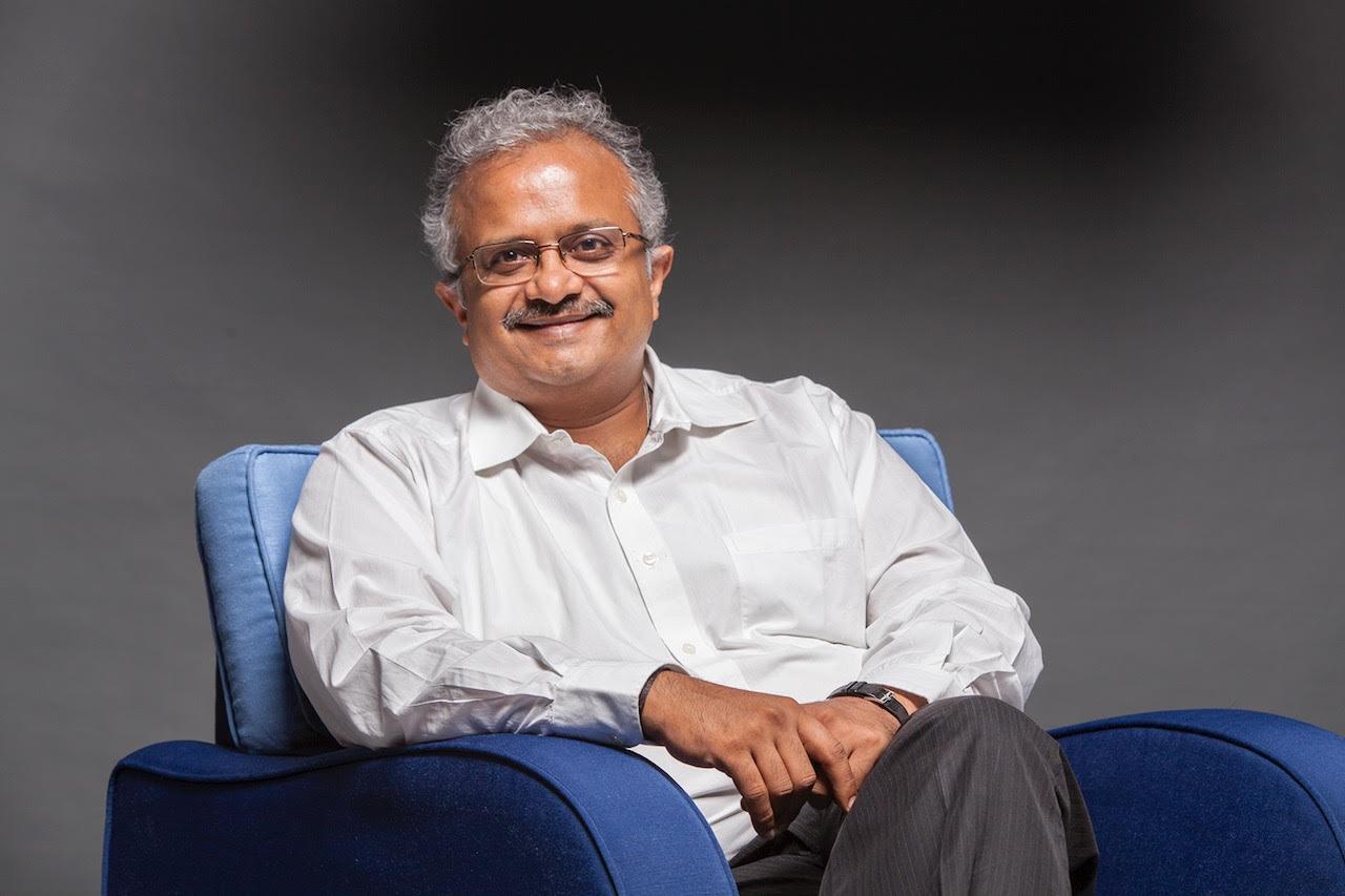 Sanjay Purohit IDR