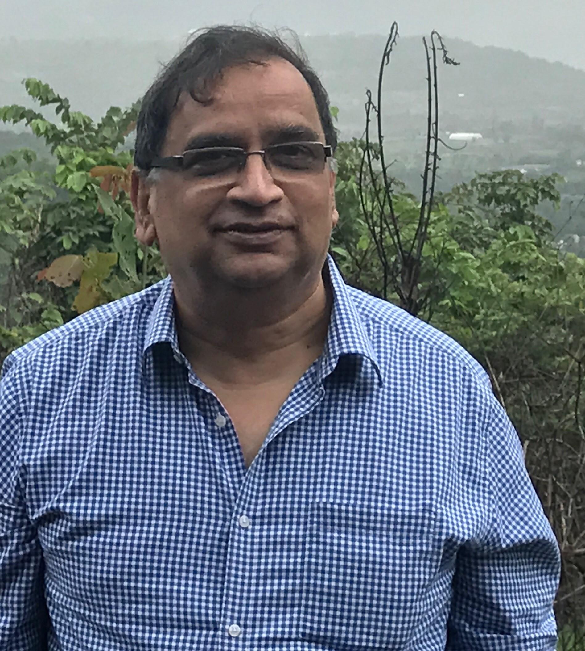 Sanjiv Phansalkar Profile