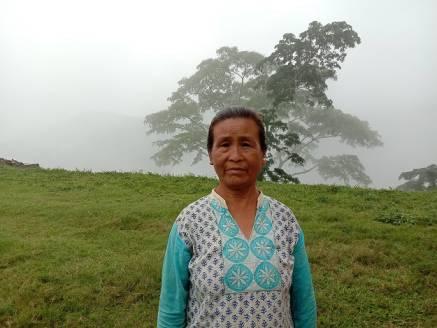 Santalachi Subba-profile