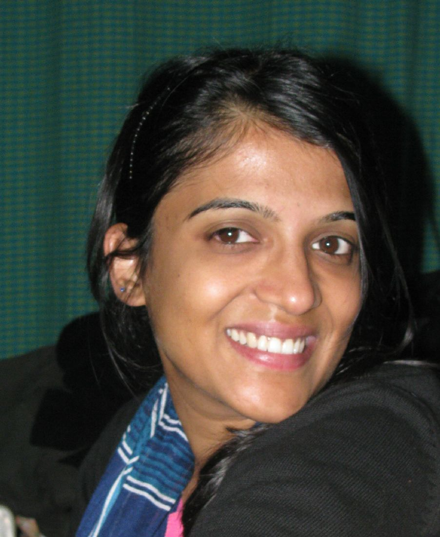 Sapna Kedia