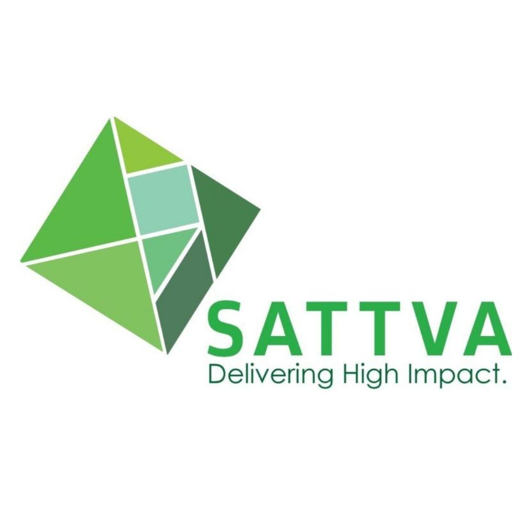 Sattva Consulting Logo - profile