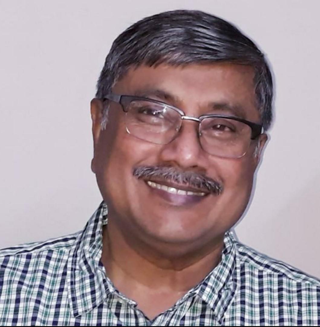 Satyabrata Acharyya profile