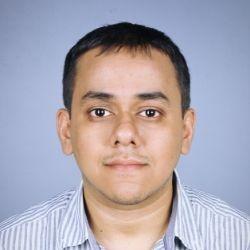 Satyajeet Mazumdar profile