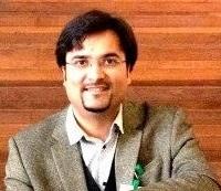 Satyam Vyas profile