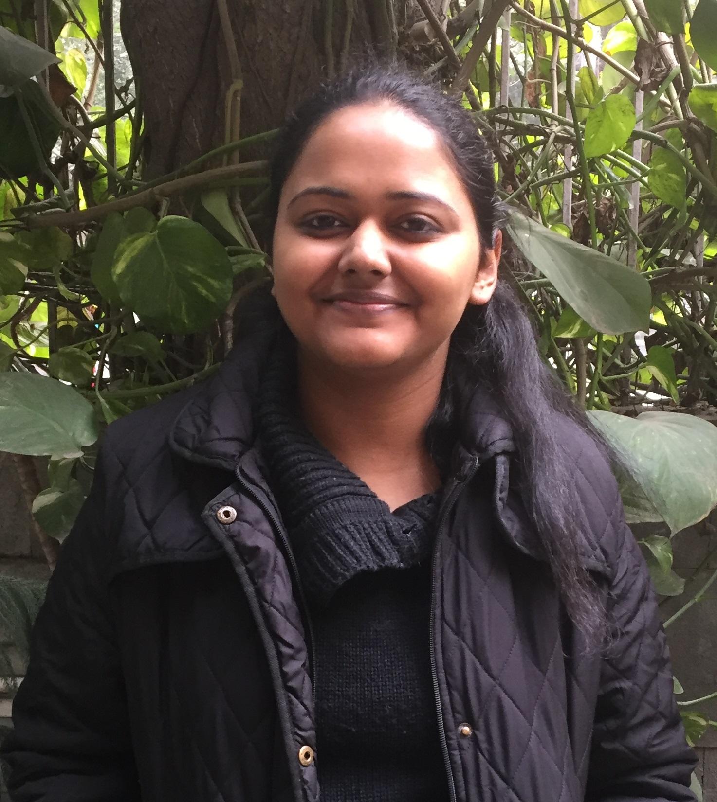 Saumya Shrivastava Profile