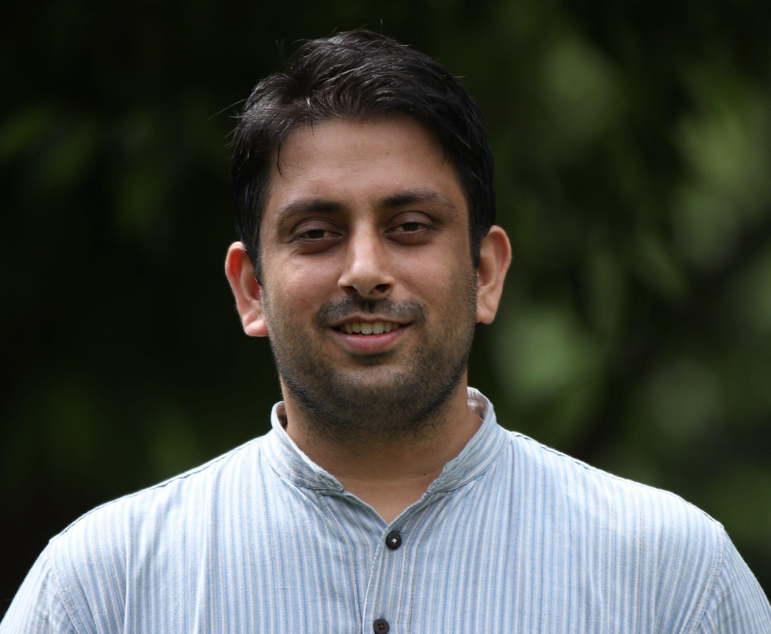 Seemant Dadwal Profile