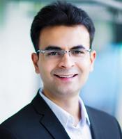 Shamik Trehan Profile