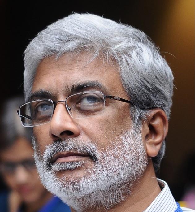 Shankar Venkateswaran Profile