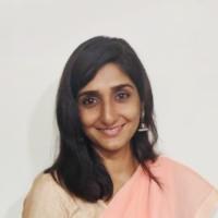 Sheena Gandhi - profile