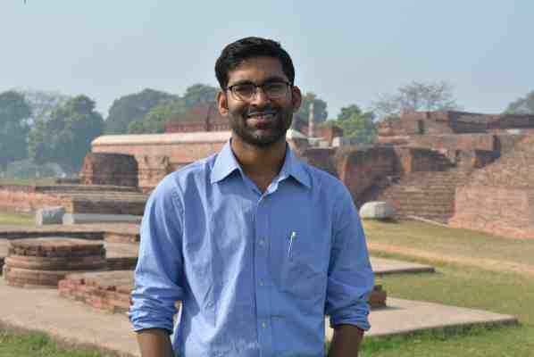 Shravan Kumar-profile