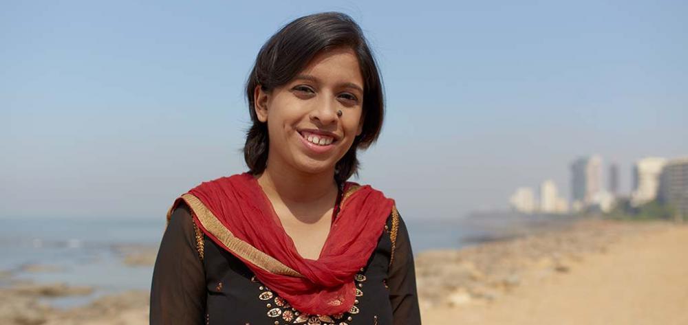 Shreya Deb