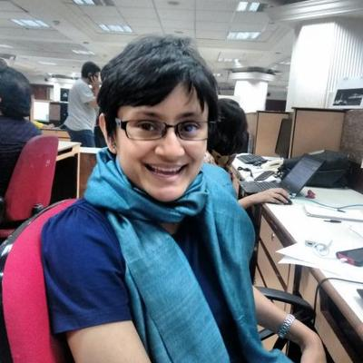Shreya Roy Chowdhury Profile