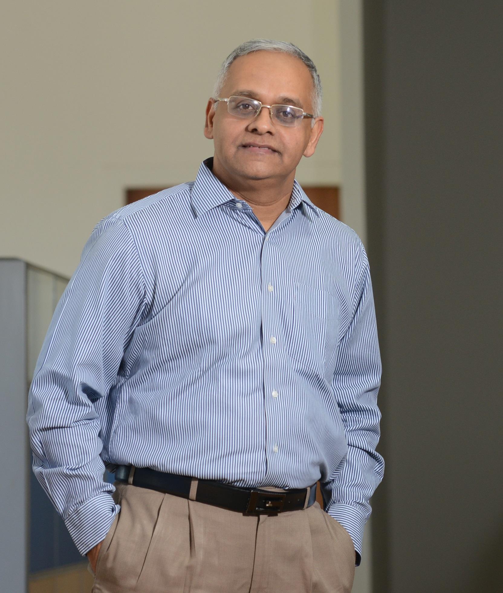 Shridahar Venkat Profile
