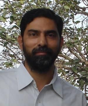 Shripad Dharmadhikary-profile