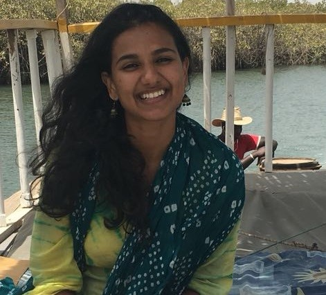 Sneha Menon profile