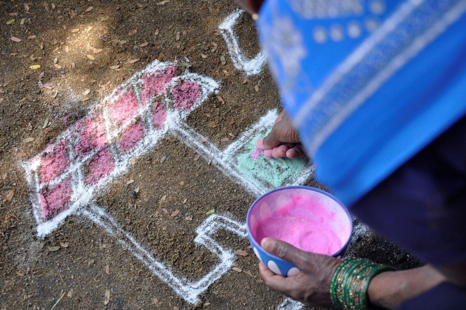 Social Mapping -Tamil Nadu