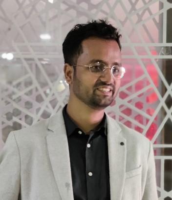 Souvik Dhar profile