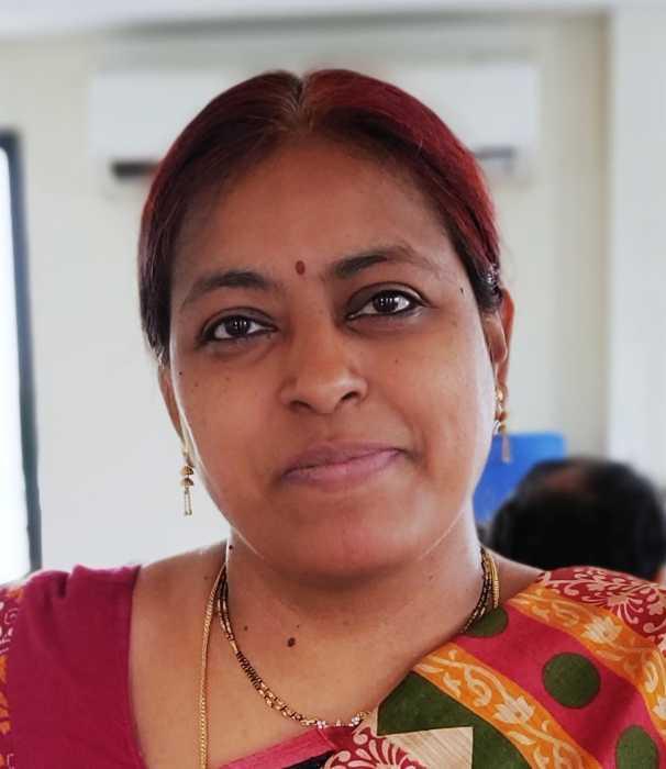 Srilakshmi Bellamkonda-profile