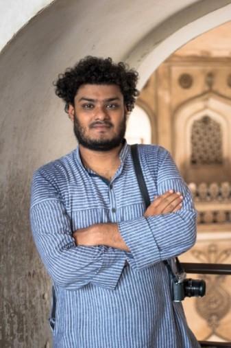 Subhrajit Sen- Profile