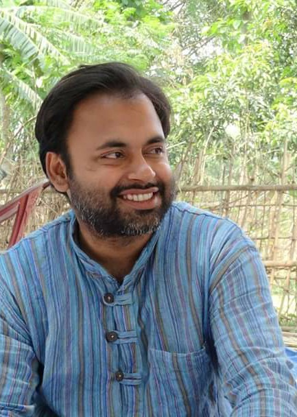 Sudarshan Thakur profile