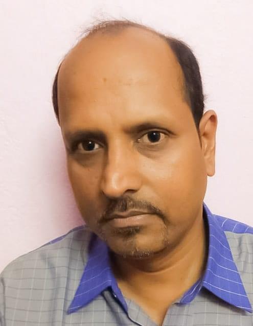Sukanta Sarkar profile PRADAN IDR