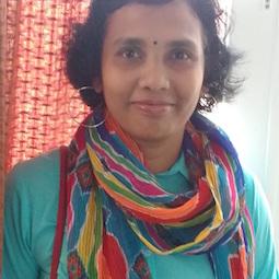 Sumathy Krishnan profile