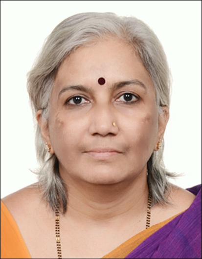 Suparna Diwakar profile