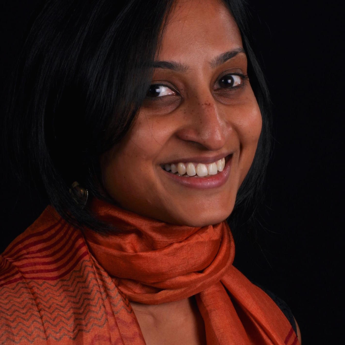 Supriya Sankaran Profile