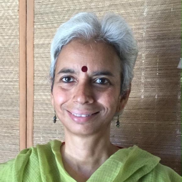 Sushma Iyengar