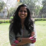 Swagata Yadavar profile
