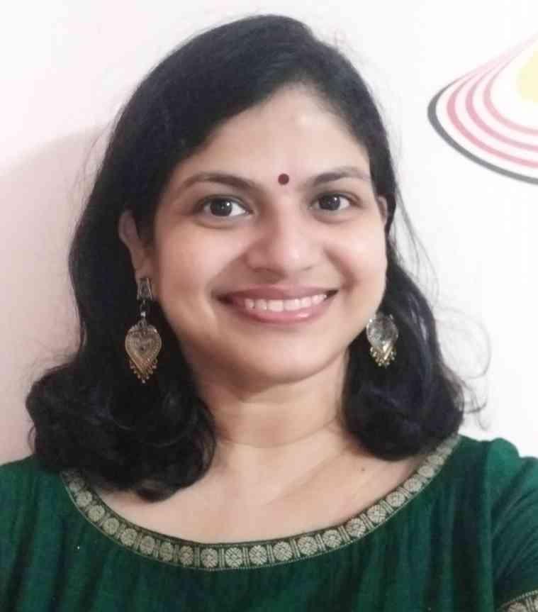 Swaha Sahoo-profile