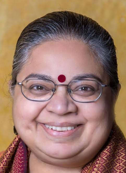 Swarna Rajagopalan Profile