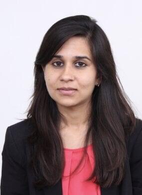 Swasti Saraogi-profile