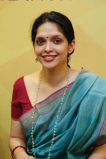 Swati Apte profile