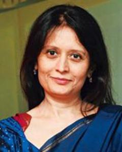 Swati Ramanathan Profile