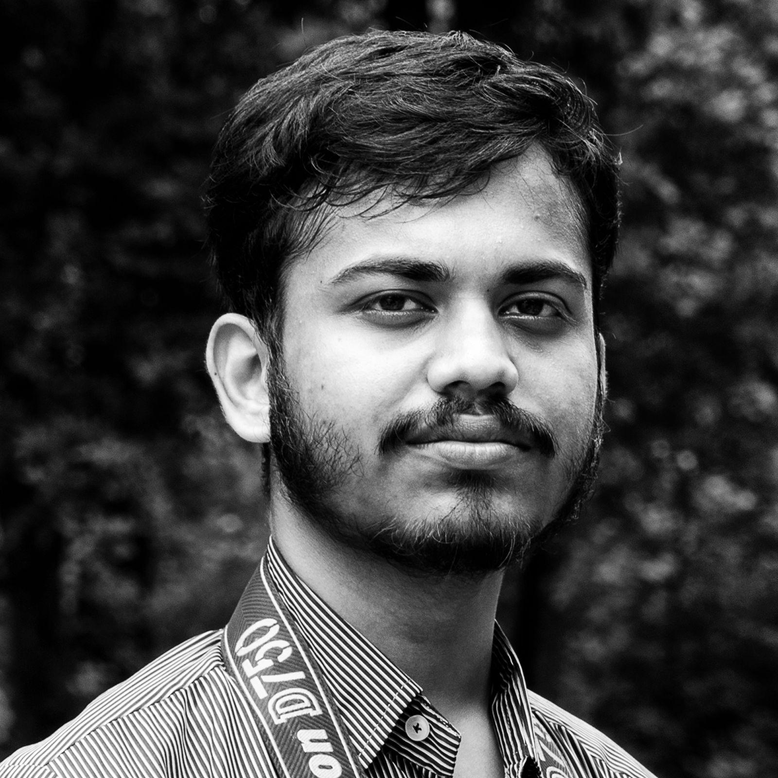 Tanmoy Bhaduri Profile